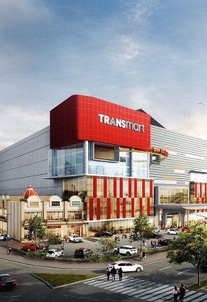 Transpark Official – Transpark Bintaro, Transpark Cibubur