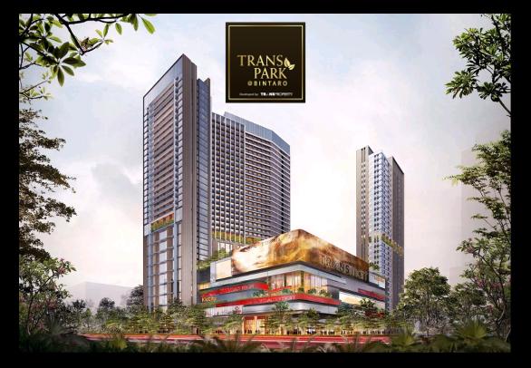 Transpark Official – Transpark Bintaro Luxurious Residance